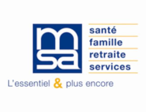 Le groupe MSA lance l'opération «MSA Solidaire, nos valeurs en action»