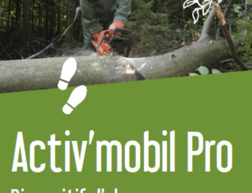 La Protection des Travailleurs Isolés : l'Activ'Mobil Pro