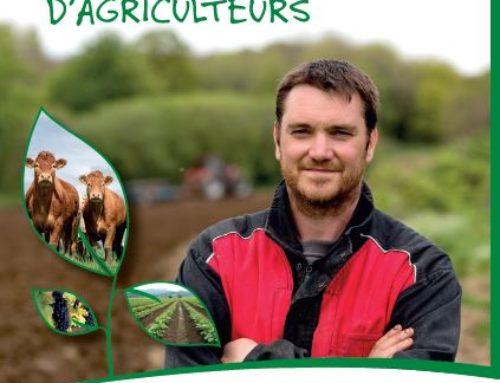 Vous êtes exploitant agricole ? Parlez-nous de vous !
