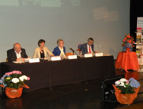 La MSA retrouve ses élus à Boulazac