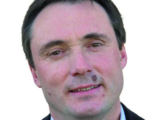 Nouveau Président de la MSA Dordogne, Lot et Garonne